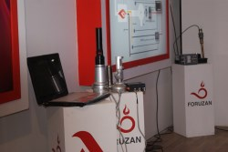 Flame scanner Simulation Set