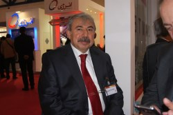 Mr. Eryilmaz From LAMTEC Turkey